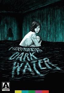 Água Negra - Poster / Capa / Cartaz - Oficial 3