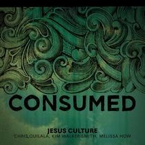 Jesus Culture - Consumed - Poster / Capa / Cartaz - Oficial 1