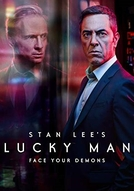 Stan Lee's Lucky Man (3ª Temporada) (Stan Lee's Lucky Man (Season 3))
