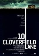 Rua Cloverfield, 10 (10 Cloverfield Lane)