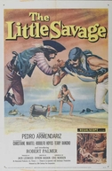 O Pequeno Selvagem (The Little Savage)
