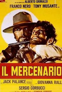 Os Violentos Vão para o Inferno - Poster / Capa / Cartaz - Oficial 1