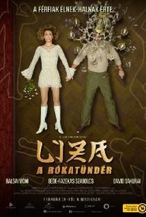 Liza- A Fada Raposa - Poster / Capa / Cartaz - Oficial 1