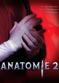 Anatomia 2 - Poster / Capa / Cartaz - Oficial 4
