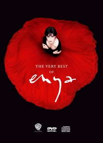 The Very Best of Enya - Poster / Capa / Cartaz - Oficial 1