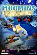 Moomins and the Winter Wonderland (Muumien joulu)