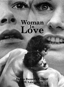 Mulheres Apaixonadas - Poster / Capa / Cartaz - Oficial 1