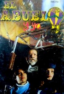 Vovô e Eu - Poster / Capa / Cartaz - Oficial 1
