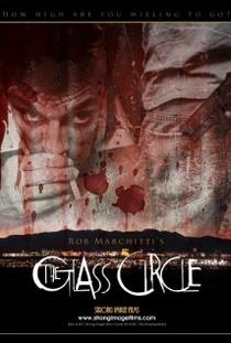 The Glass Circle  - Poster / Capa / Cartaz - Oficial 1