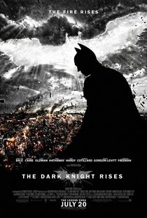 Batman: O Cavaleiro das Trevas Ressurge - Poster / Capa / Cartaz - Oficial 12
