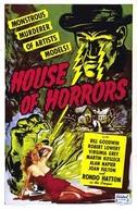 A Casa dos Horrores