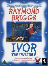 Ivor the Invisible - Poster / Capa / Cartaz - Oficial 1