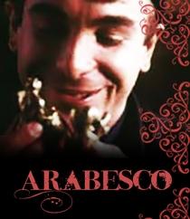 Arabesco - Poster / Capa / Cartaz - Oficial 1