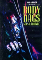 Trilogia do Terror (Body Bags)