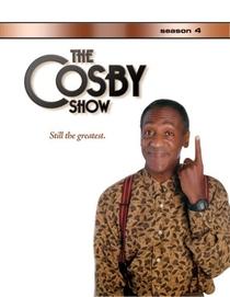 The Cosby Show (4ª Temporada)  - Poster / Capa / Cartaz - Oficial 1