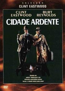 Cidade Ardente - Poster / Capa / Cartaz - Oficial 3
