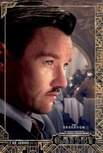 O Grande Gatsby - Poster / Capa / Cartaz - Oficial 33