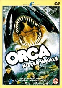 Orca - A Baleia Assassina - Poster / Capa / Cartaz - Oficial 5