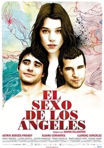 O Sexo dos Anjos - Poster / Capa / Cartaz - Oficial 1