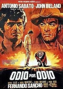 Ódio Por Ódio - Poster / Capa / Cartaz - Oficial 1