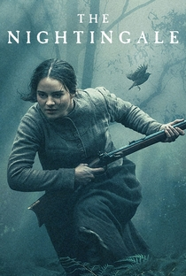 The Nightingale - Poster / Capa / Cartaz - Oficial 2