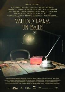 Válido Para Uma Dança - Poster / Capa / Cartaz - Oficial 1