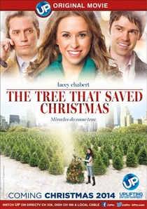 The Tree That Saved Christmas - Poster / Capa / Cartaz - Oficial 1