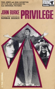 Privilégio - Poster / Capa / Cartaz - Oficial 3