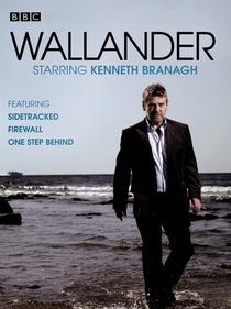 Wallander (4ª Temporada) - Poster / Capa / Cartaz - Oficial 1