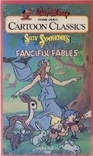Silly Symphonies - Fanciful Fables - Poster / Capa / Cartaz - Oficial 1