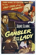 Jogo perigoso (The gambler and the lady)
