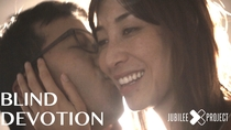 O amor é cego - Poster / Capa / Cartaz - Oficial 2