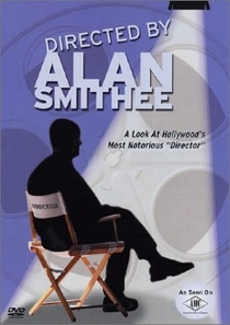 Directed by Alan Smithee - Poster / Capa / Cartaz - Oficial 1