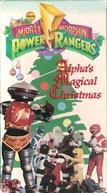 O Natal Mágico de Alpha (Alpha's Magical Christmas)