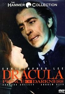 Drácula: O Príncipe das Trevas - Poster / Capa / Cartaz - Oficial 3