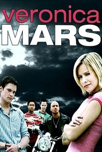Veronica Mars: A Jovem Espiã (1ª Temporada) - Poster / Capa / Cartaz - Oficial 4