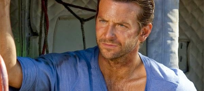 Bradley Cooper como Indiana Jones?