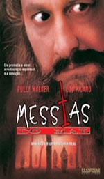 Messias do Mal - Poster / Capa / Cartaz - Oficial 1