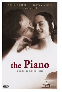 O Piano - Poster / Capa / Cartaz - Oficial 7