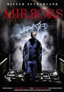 Espelhos do Medo - Poster / Capa / Cartaz - Oficial 7
