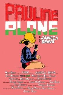 Pauline Alone - Poster / Capa / Cartaz - Oficial 1