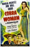 Mulher Cobra (Cobra Woman)