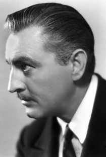 John Barrymore (I) - Poster / Capa / Cartaz - Oficial 3