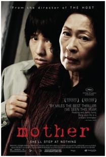 Mother - A Busca Pela Verdade - Poster / Capa / Cartaz - Oficial 5
