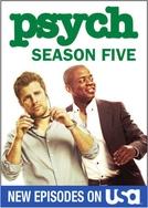 Psych (5ª Temporada) (Psych - Season 5)
