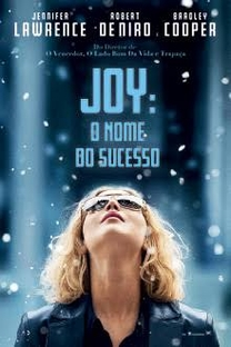 Joy: O Nome do Sucesso - Poster / Capa / Cartaz - Oficial 4