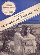 ALAMEDA DA SAUDADE, 113