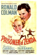 O Prisioneiro de Zenda  (The Prisoner of Zenda)