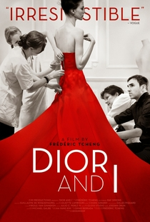 Dior e Eu - Poster / Capa / Cartaz - Oficial 1