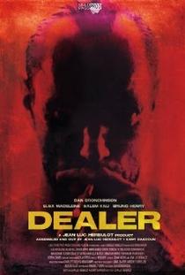 Dealer - Poster / Capa / Cartaz - Oficial 1